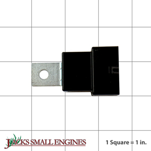 483013 Relay Switch with Diode