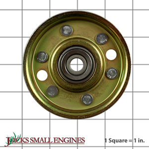 483208 Idler Pulley