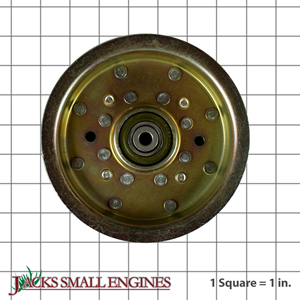 483210 Idler Pulley