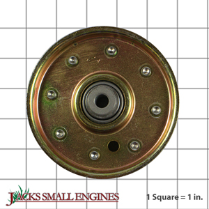 483214 Idler Pulley
