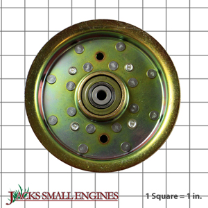483215 PULLEY, 5.00 DIA IDLE
