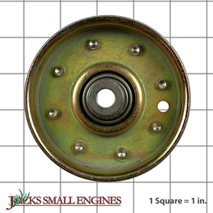 483415 Idler Pulley