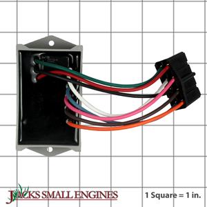 483599 Electronic Module