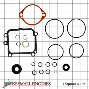 HG2513018 Overhaul Seal Kit