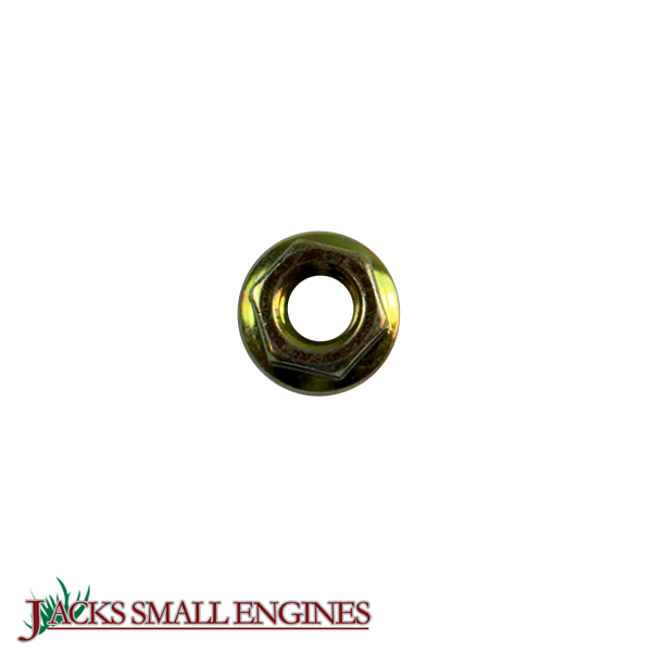 3/8-16 Serrated Flange Nut
