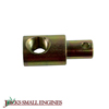 Right Hand Swivel Joint 43527