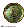 PULLEY, 5.00 DIA IDLE