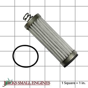 1687472YP Oil Filter Kit