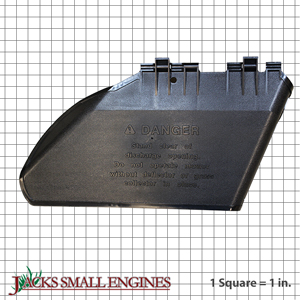 1705449SM Deflector Shield
