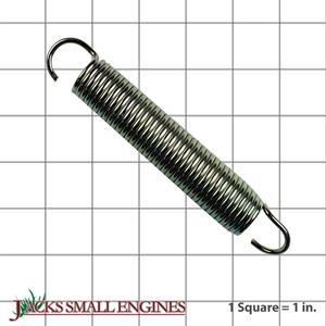 1715435SM Extension Spring