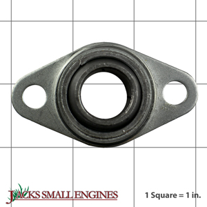 "1722459SM 3/4 X 1-11/16, 3"" Long Flanged Bearing"