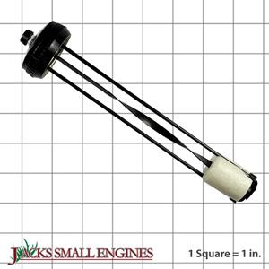 2171252SM Fuel Cap with Gauge