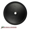 Auger Input Pulley
