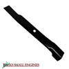 "22.3"" Mower Blade 1704977ASM"