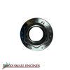 9/16-18 Hex Flange Nut