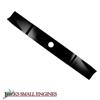Left Hand Blade 1719599ASM