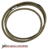 "83.1"" Industrial V Belt 1721532SM"