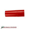 Red Nylon Buttom 1723124SM