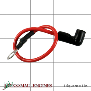 1665237SM Wire Assembly