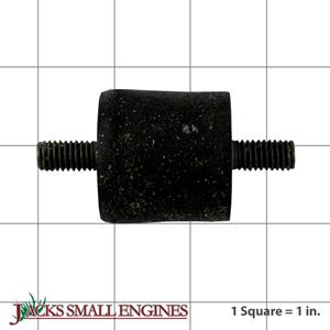 1673316SM Engine Mount Isolator
