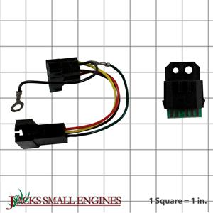 1686667SM Interlock Module