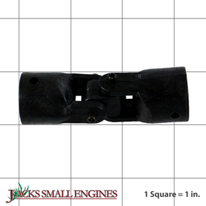 Genuine Simplicity 1716658SM Universal Joint