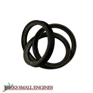 1717393SM Grooved V-Belt