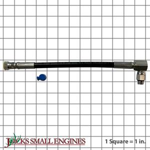 1722124SM Hydraulic Hose Assembly