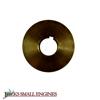 Worm Gear 1676024SM