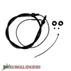 Steering Cable Kit