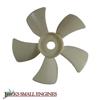 """5"""" Fan Blade 1707054SM"""