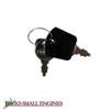 Ignition Key 1717163SM