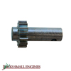 Shaft And Pinion Assembly 1719157SM
