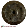 Sprocket And Flange Assembly 1719766SM