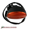 Oval Headlight Assembly 1737965YP