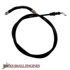 Chute Deflector Cable Assembly 1750623YP