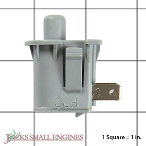 7023354YP Seat Switch