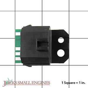 7028606YP Interlock Switch