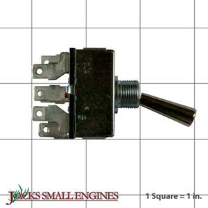 7029715YP Toggle Switch