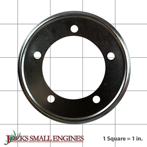 7031013YP Retaining Ring Plate