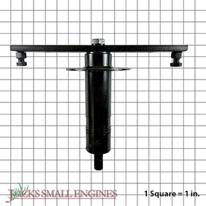7054531BMYP Spindle Assembly