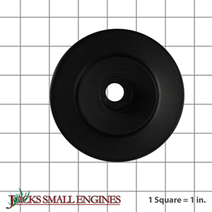 7073800YP Pulley