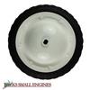 Steel Wheel      7014604YP
