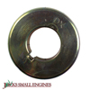 Yellow Engine Pulley 7015780YP