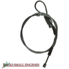 Clutch/Brake Cable 7017432YP