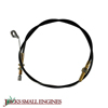 Clutch Cable 7018808YP