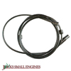 Clutch Cable 7022449YP
