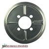 Smooth Clutch Plate