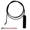 Clutch Control Cable 7034604YP