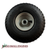 Front Tire & Rim Assembly 7058943YP